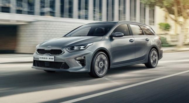 Kia Ceed-ის, Sportage-ის და Sorento-ს plug-in ჰიბრიდულ ვერსიებს გამოუშვებს