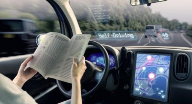 ავტოპილოტი ავტომობილების უსაფრთხოების განსაზღვრა რთულია - ახალი კვლევა