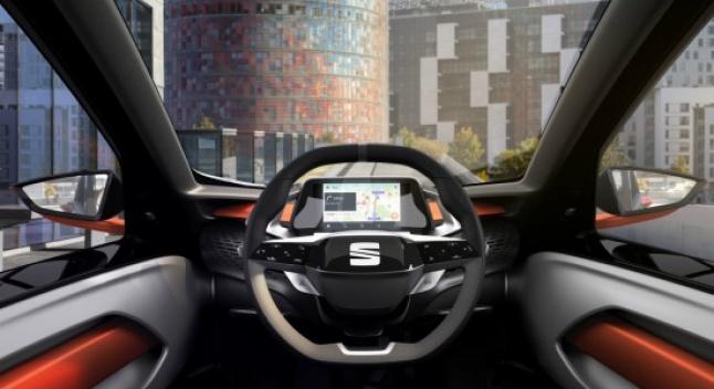 Seat-ის ხელმძღვანელის აზრით, 5G კავშირი საავტომობილო ინდუსტრიაში დიდ როლს ითამაშებს
