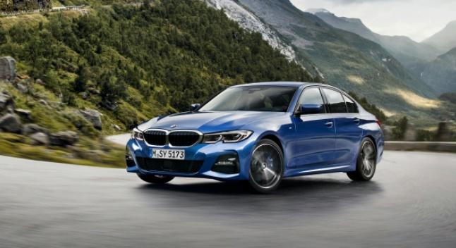 2019 წლის BMW 330i უფრო მაღალი კლასის სედანია, ვიდრე უბრალოდ სპორტული სედანი