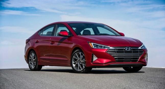 მიმომხილველთა შეფასებით, 2019 Hyundai Elantra სედანი იდეალური არჩევანია კომპაქტურ კლასში