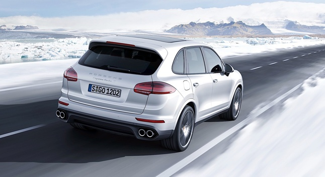 საინტერესო ფაქტები ახალი, მესამე თაობის Porsche Cayenne-ის შესახებ