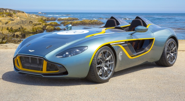 Aston Martin–ის ექსკლუზიურ ავტომობილებზე მოთხოვნა მატულობს
