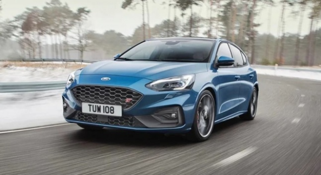 2020 წლის Ford Focus ST - საკმაოდ კარგი მანქანა მაღალ ფასად