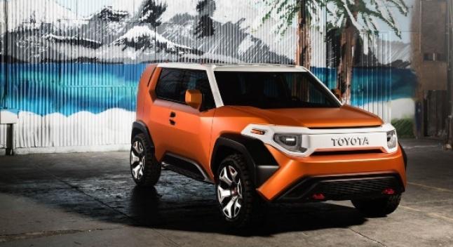 Toyota ამერიკისთვის ახალ SUV-ს აანონსებს - მანქანა ალაბამის შტატში აიწყობა