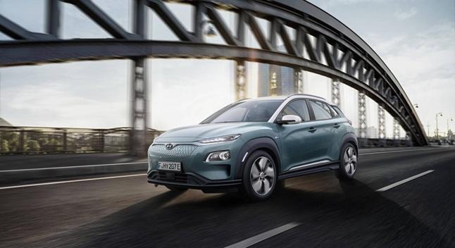Hyundai-იმ ყველაზე პატარა ქროსოვერის ელექტროფიცირება მოახდინა