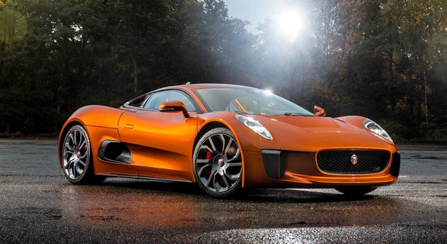Jaguar-ი ელექტრო ჰიპერქარის გამოშვებას გეგმავს