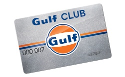 Gulf Club-ის წევრთა საყურადღებოდ, 01.04.2017 თარიღიდან ნულდება არააქტიური ბარათების ქულები და გაზრდილი ფასდაკლება უბრუნდება საწყის ნიშნულს