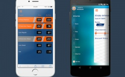 Gulf Club - Mobile Application